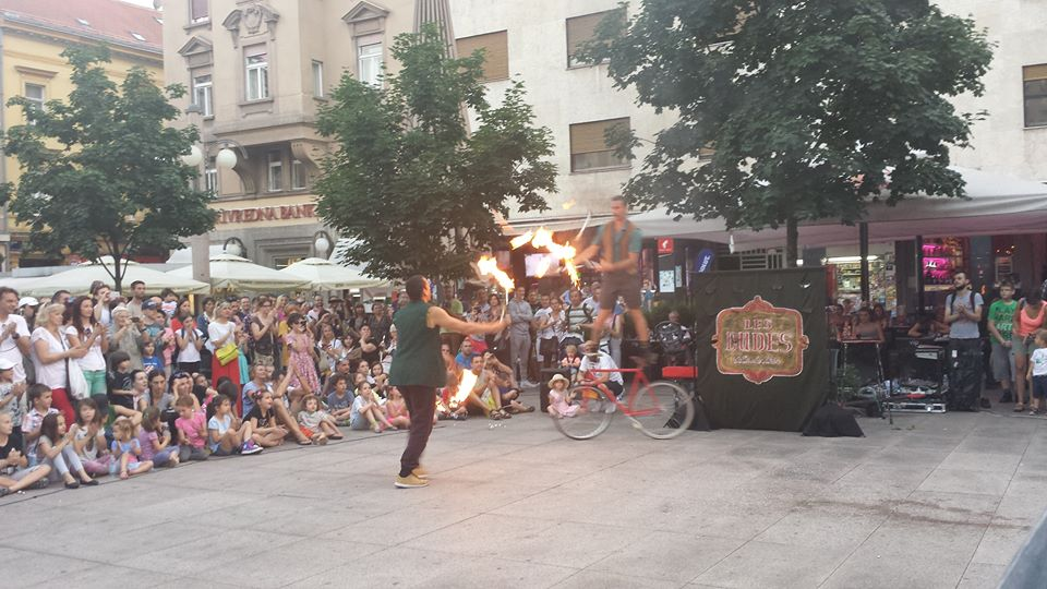 Buskers-Zagreb Top Things To Do With Your Kids In Croatia