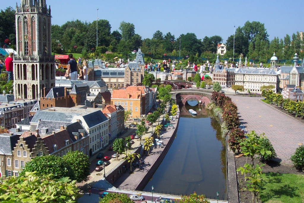 Madurodam_pays_bas-6Madur-1024x683 Fun Things To Do In The Netherlands With Your Kids