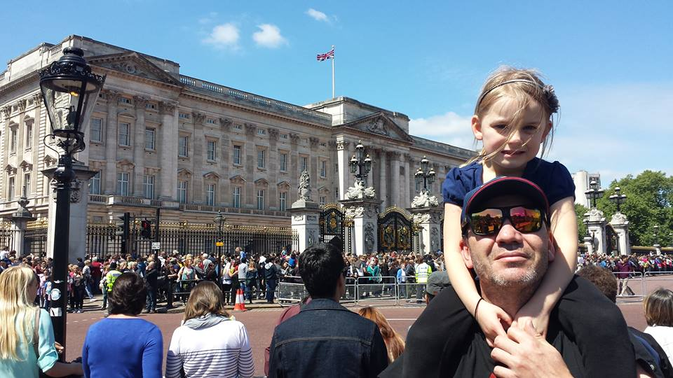 Chloe-Mark-Bucko Top Things To Do With Kids In London