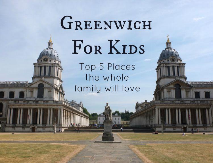 Greenwich-for-Kids Greenwich For Kids:Top 5 Places Kids Will Love