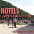 Best Family Hotel Latin Quarter Paris