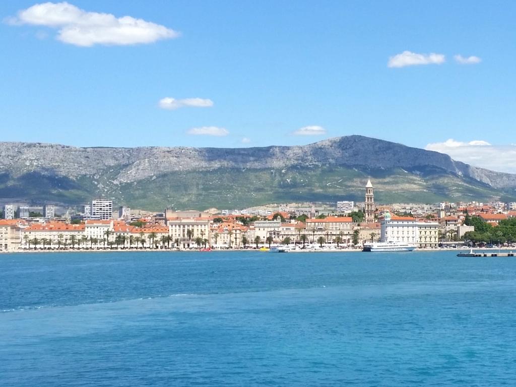 Things to do Split Croatia