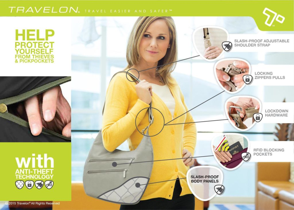 Travelon-Anti-Theft-Messenger-Bag-Advertisement-1024x733 Protect yourself from pickpockets: Travelon anti-theft messenger bag