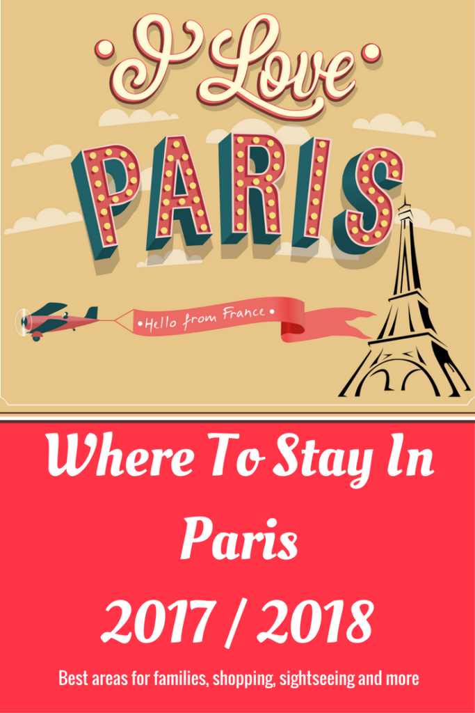 Where To Stay In Paris Arrondissement Guide Mamma Loves