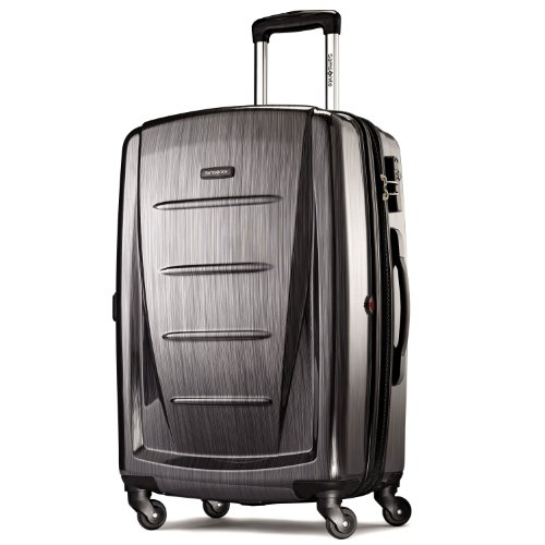 41v4T5efvaL Pack your bags: Best spinner luggage review 2016/2017