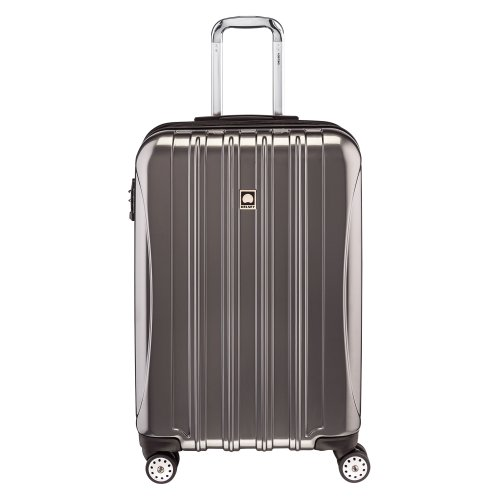 41Psg2BeOuaL Delsey Luggage Reviews: Best Luggage, Carry On 2018