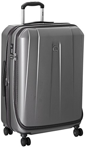 41gk4Sm1pUL Delsey Luggage Reviews: Best Luggage, Carry On 2018