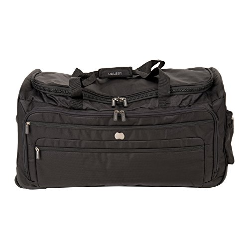 41y8Hdp2BYLL Delsey Luggage Reviews: Best Luggage, Carry On 2018