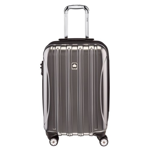 Delsey Luggage Reviews: Best Luggage, Carry On 2017 - Mamma Loves ...