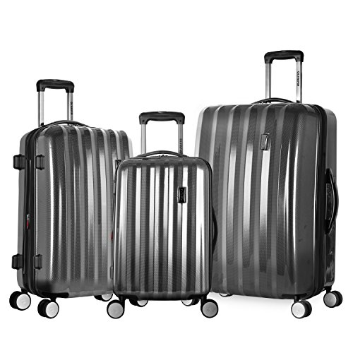 515PpLNxb7L Olympia Luggage Review : from Tuscany to Apache