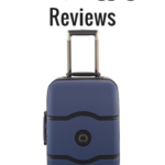 Delsey-Luggage-Reviews-150x150 Delsey Luggage Reviews: Best Luggage, Carry On 2017