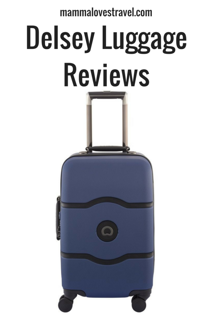 Delsey-Luggage-Reviews-683x1024 Delsey Luggage Reviews: Best Luggage, Carry On 2018