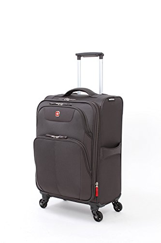 31USx4FtscL Swissgear Luggage Review
