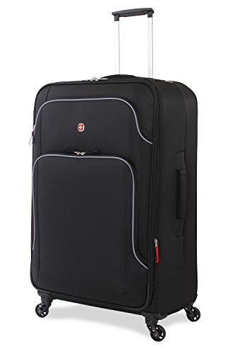 31bMuuTDxeL Swissgear Luggage Review