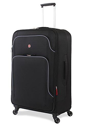 31bMuuTDxeL Swissgear Luggage Review
