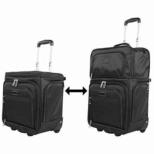 41CAc3ogQtL Ciao Luggage Reviews 2019