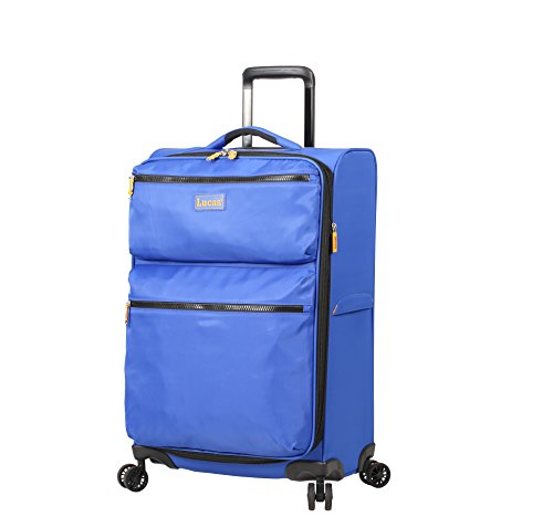 41X1YmuyPfL Lucas Luggage Reviews 2017