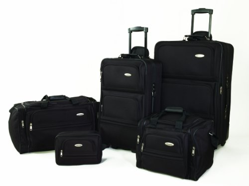 41Xh43xovVL Best Luggage Sets 2017 Reviews