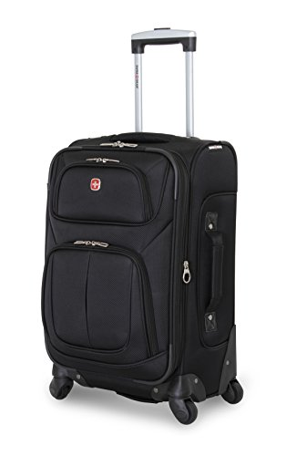 41dJBS4smVL Swissgear Luggage Review