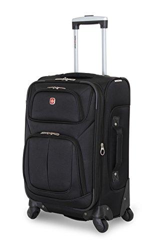 41dJBS4smVL Swissgear Luggage Review