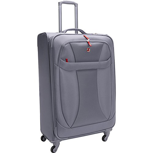 41olJMzRL Swissgear Luggage Review