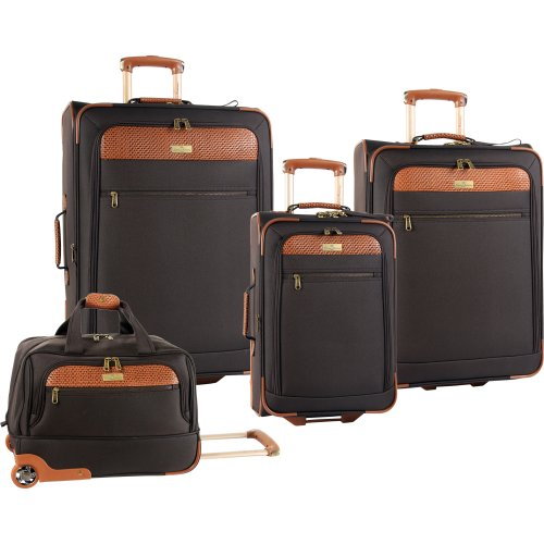 Best Luggage Sets 2017 Reviews - Mamma Loves Travel