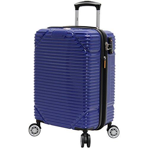 51Qb2et4J2BL Lucas Luggage Reviews 2017
