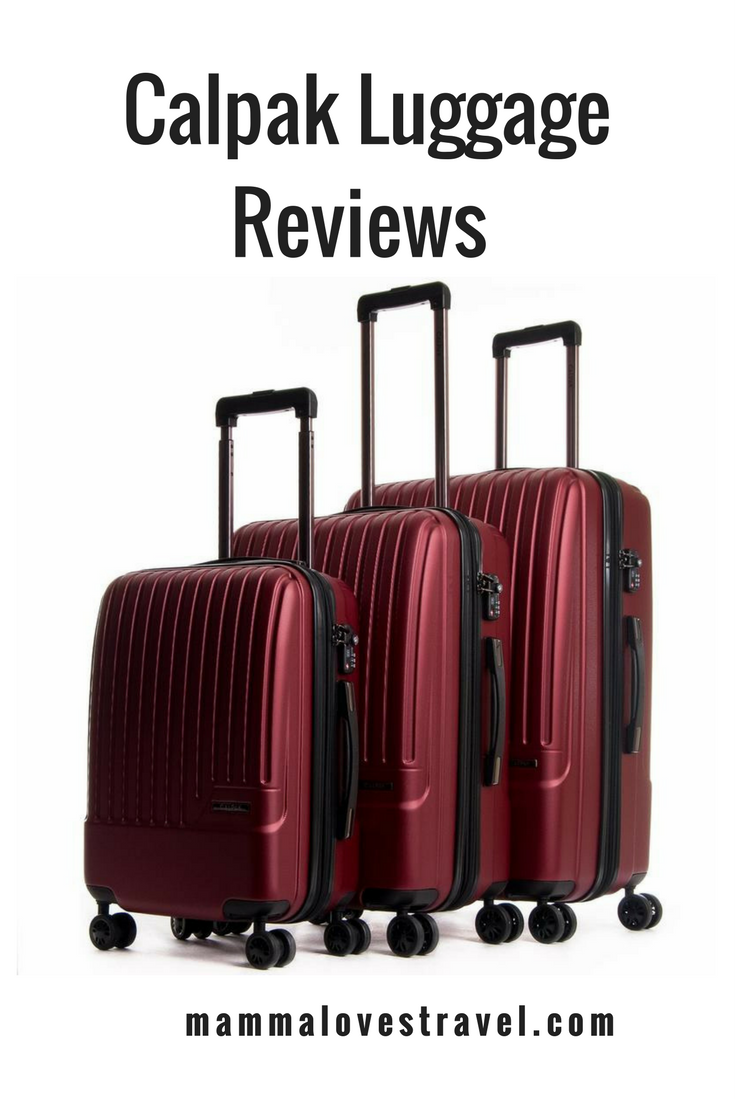 calpak luggage review