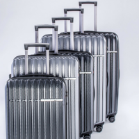 lucas luggage reviews