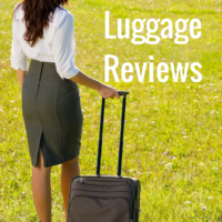 swissgear luggage reviews