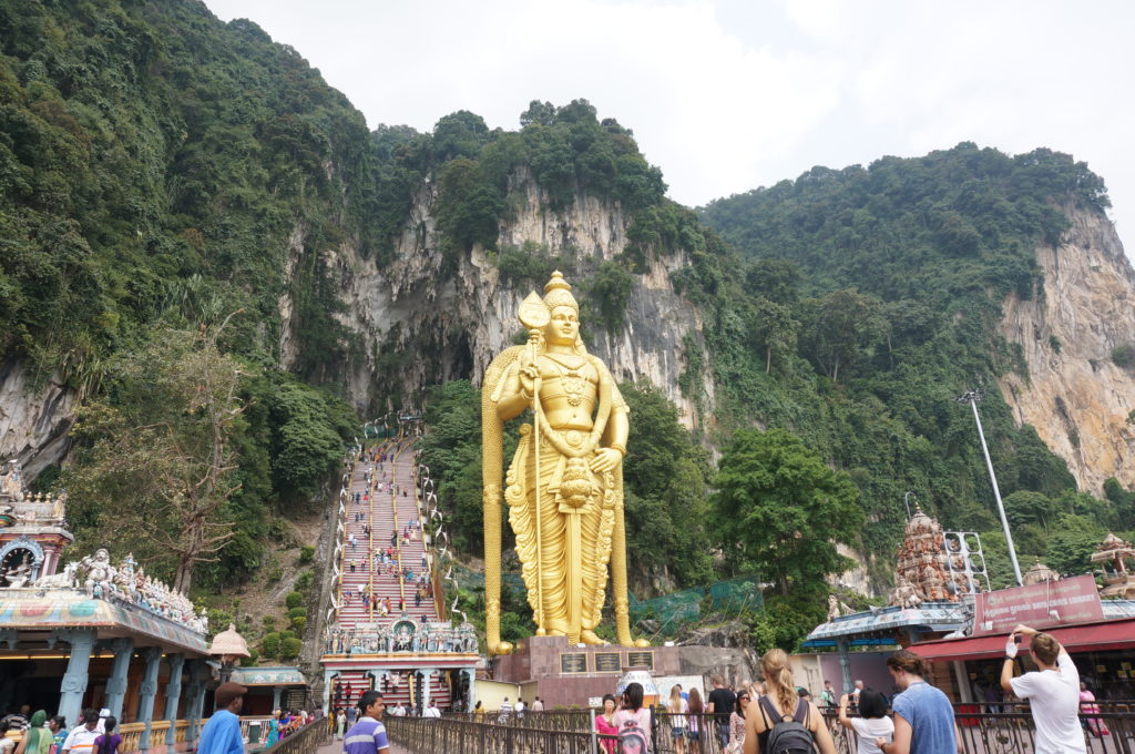 Batu-Caves-1024x680 Amazing Places Of Worship From Around The World