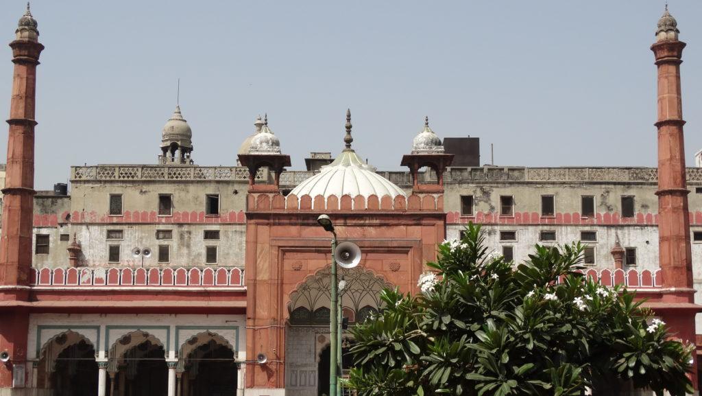Jama-Masjid-1024x577 Amazing Places Of Worship From Around The World