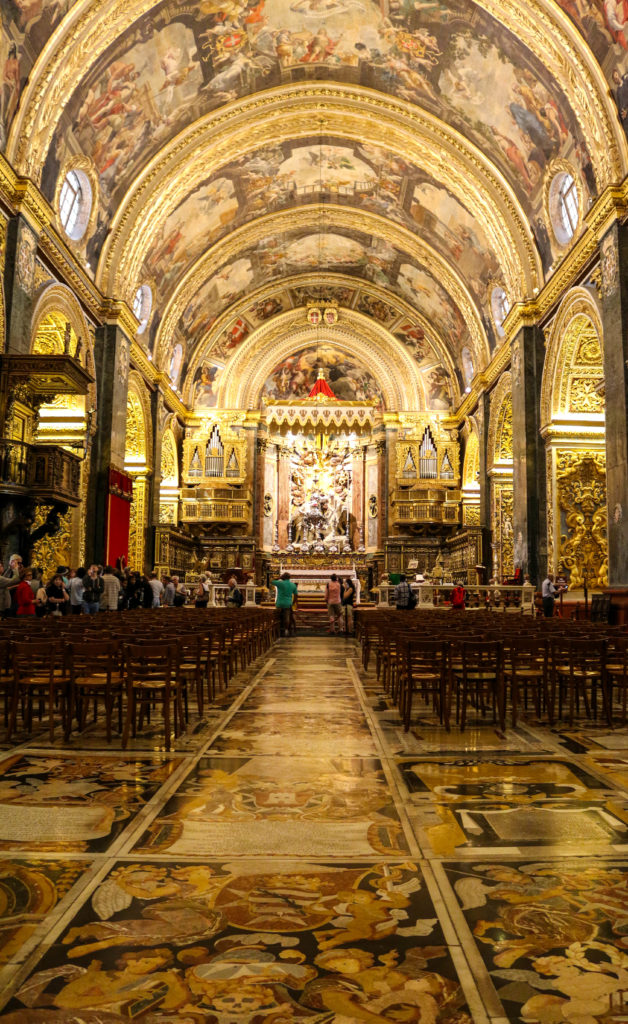 St-Johns-Co-Cathedral-In-Search-of-Mexican-628x1024 Amazing Places Of Worship From Around The World