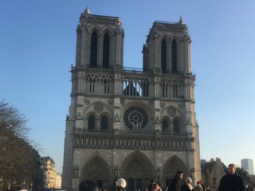 notre-dame-landscape-1024x768 Amazing Places Of Worship From Around The World