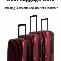 best luggage sets