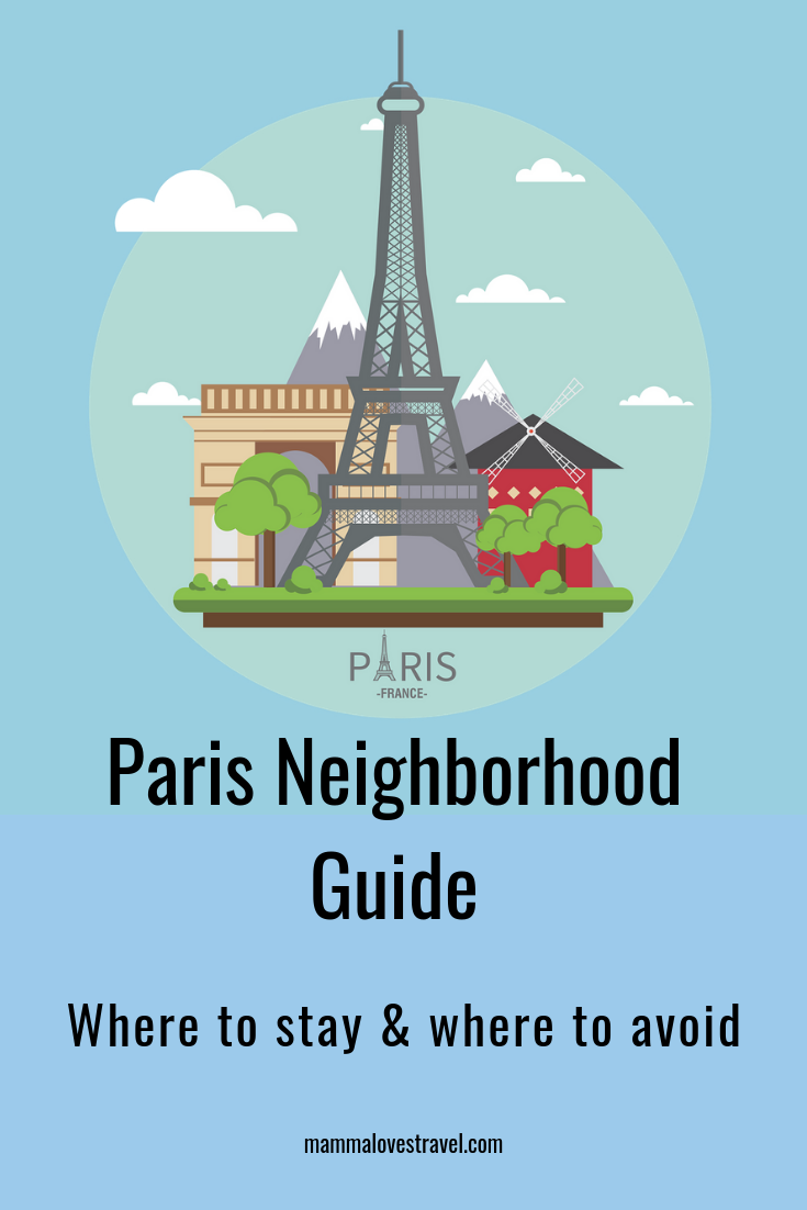 Best-Paris-Neighborhood-Guide-1-1 Where To Stay In Paris: Arrondissement Guide