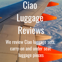 ciao luggage reviews
