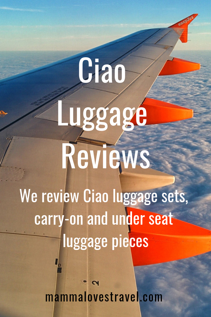 Ciao-Luggage-Reviews-1 Ciao Luggage Reviews 2019
