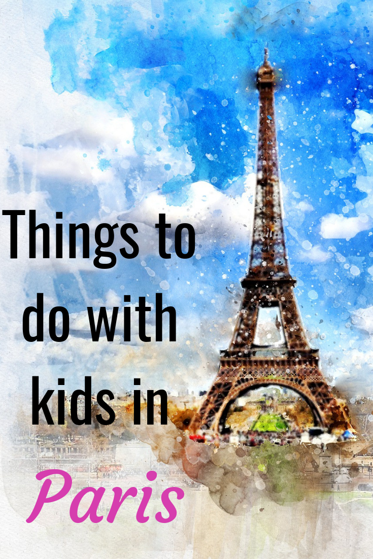 Things-to-do-with-kids-in-Paris Top Things To Do In Paris With Kids